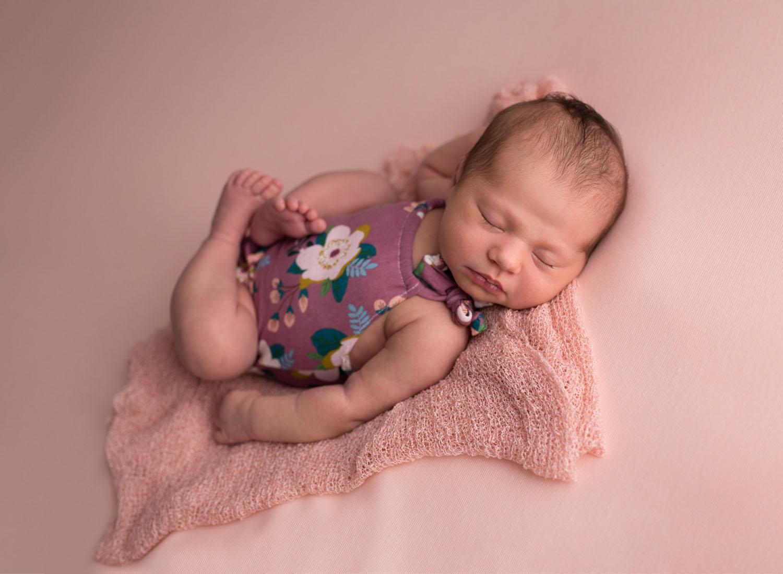 Wellington Baby Photographer