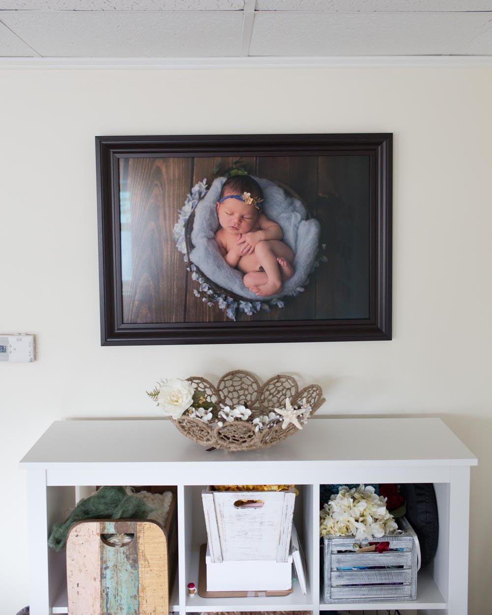 Boca Raton Baby Photos