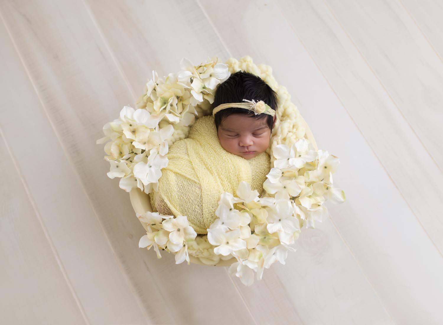 Coral Spring Baby Photographer