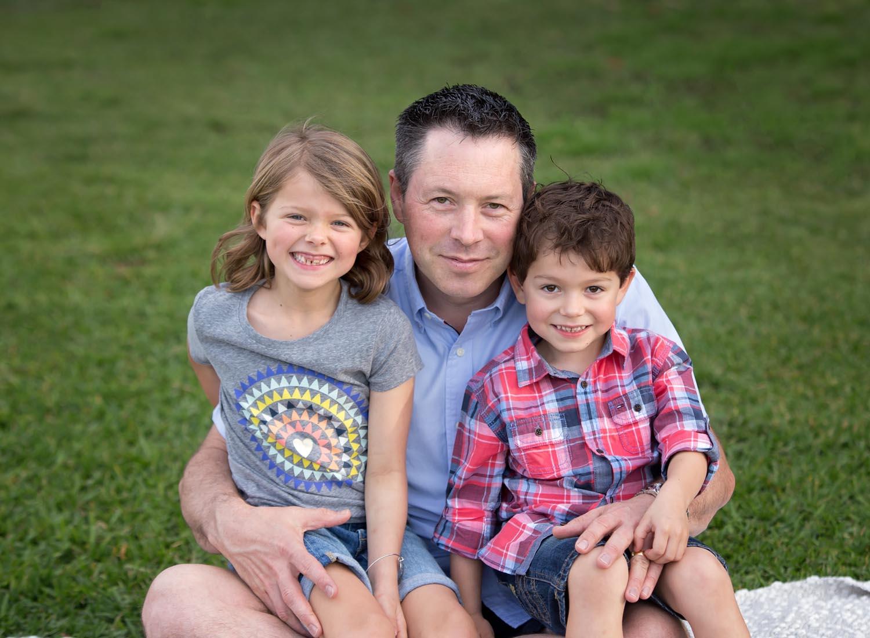 Parkland Family Photography