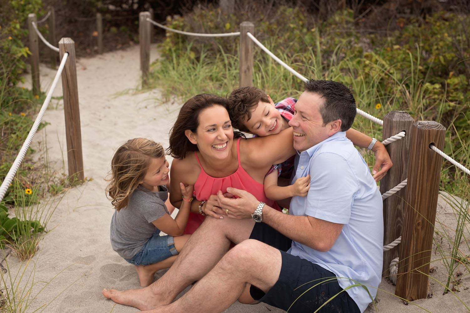Coral Springs Family Photographer