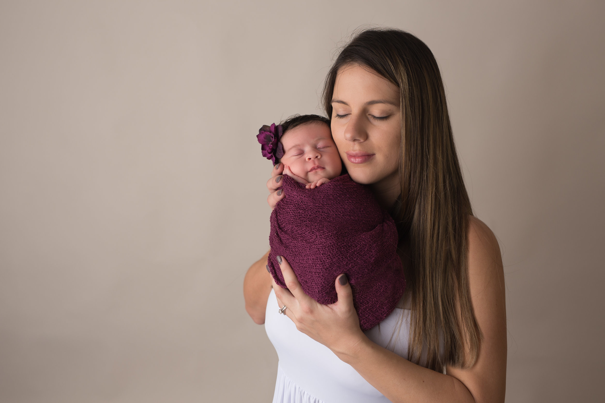 Coral Springs Newborn Photography