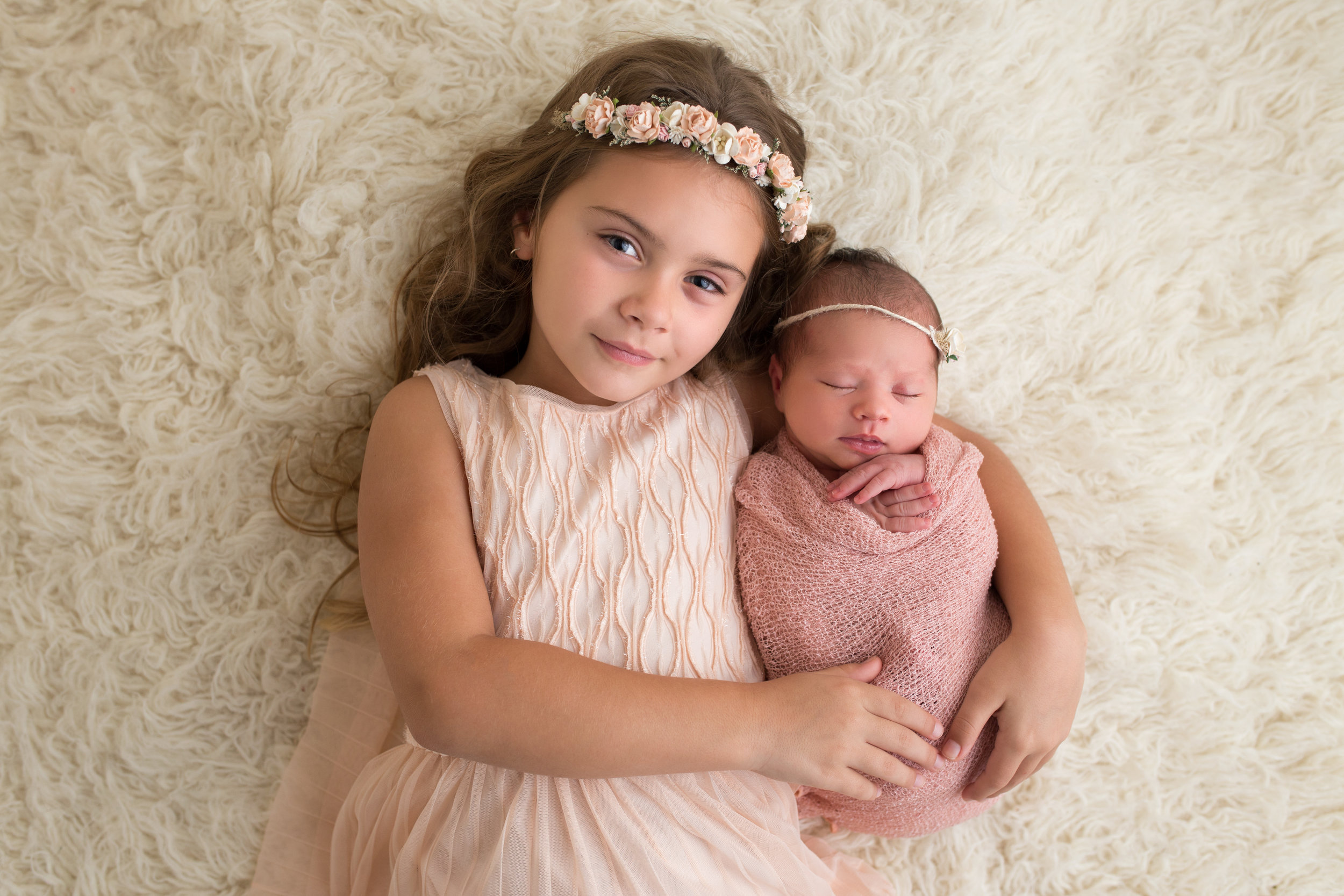 Boca Raton Newborn Photography