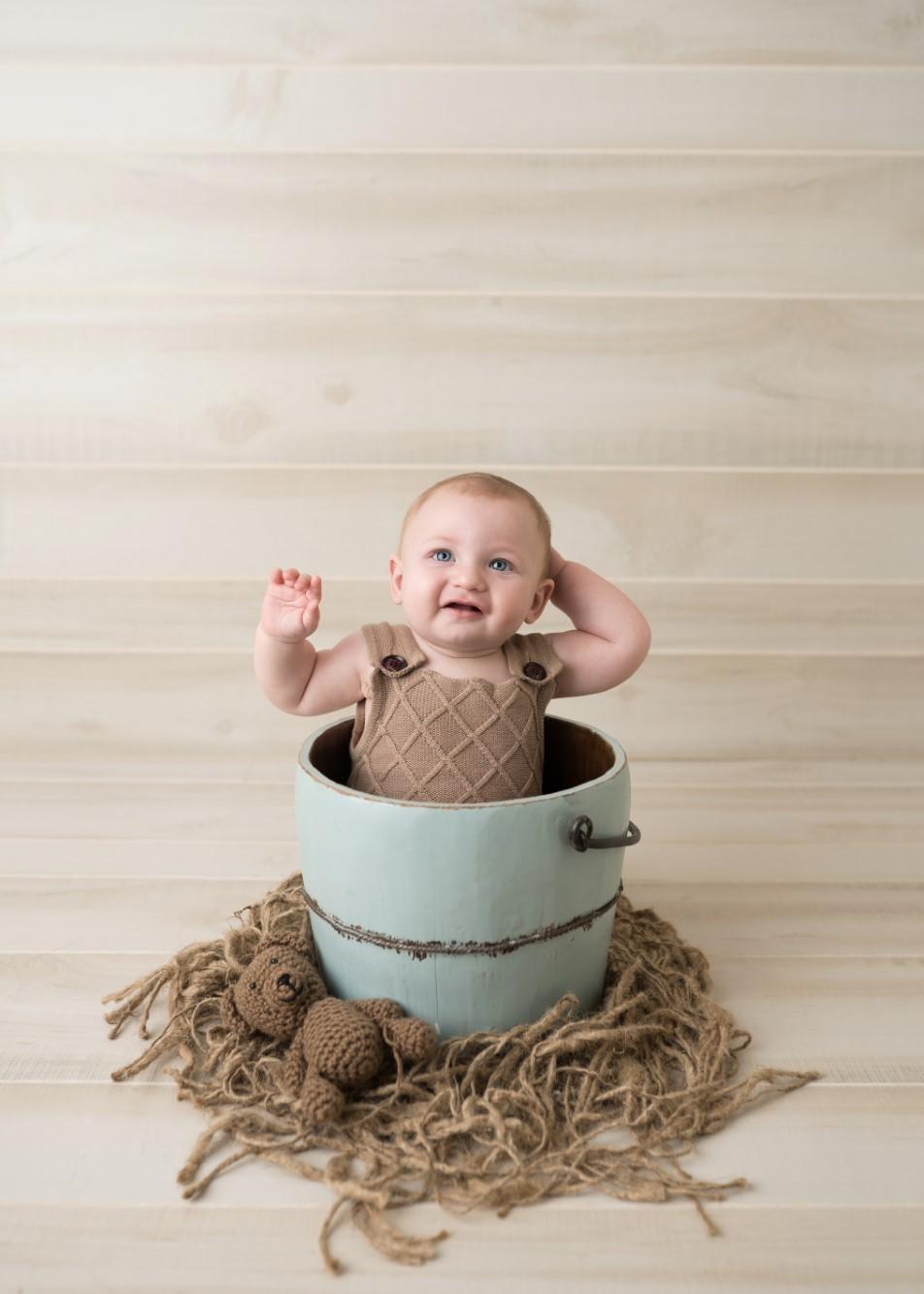 South Florida Newborn Photographer