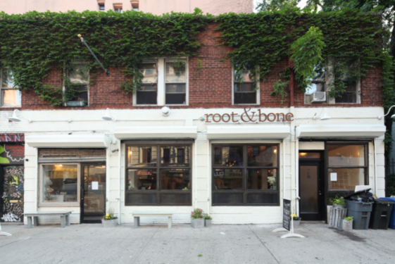 Located in East Village, 200 E 3rd St, New York, NY 10009