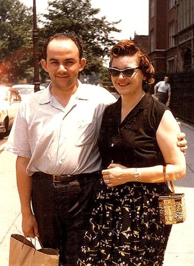 Phyllis and Rudi