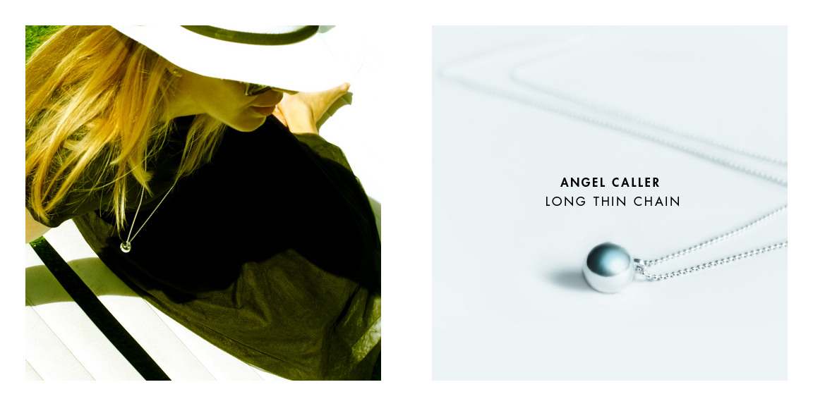 Angel Caller Catalog
