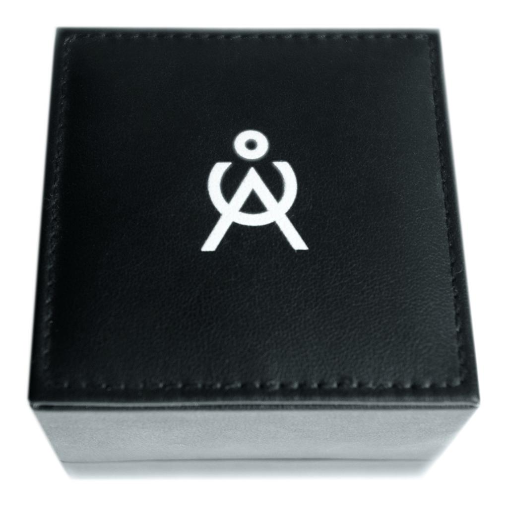 Angel Caller Logo Jewelry Box