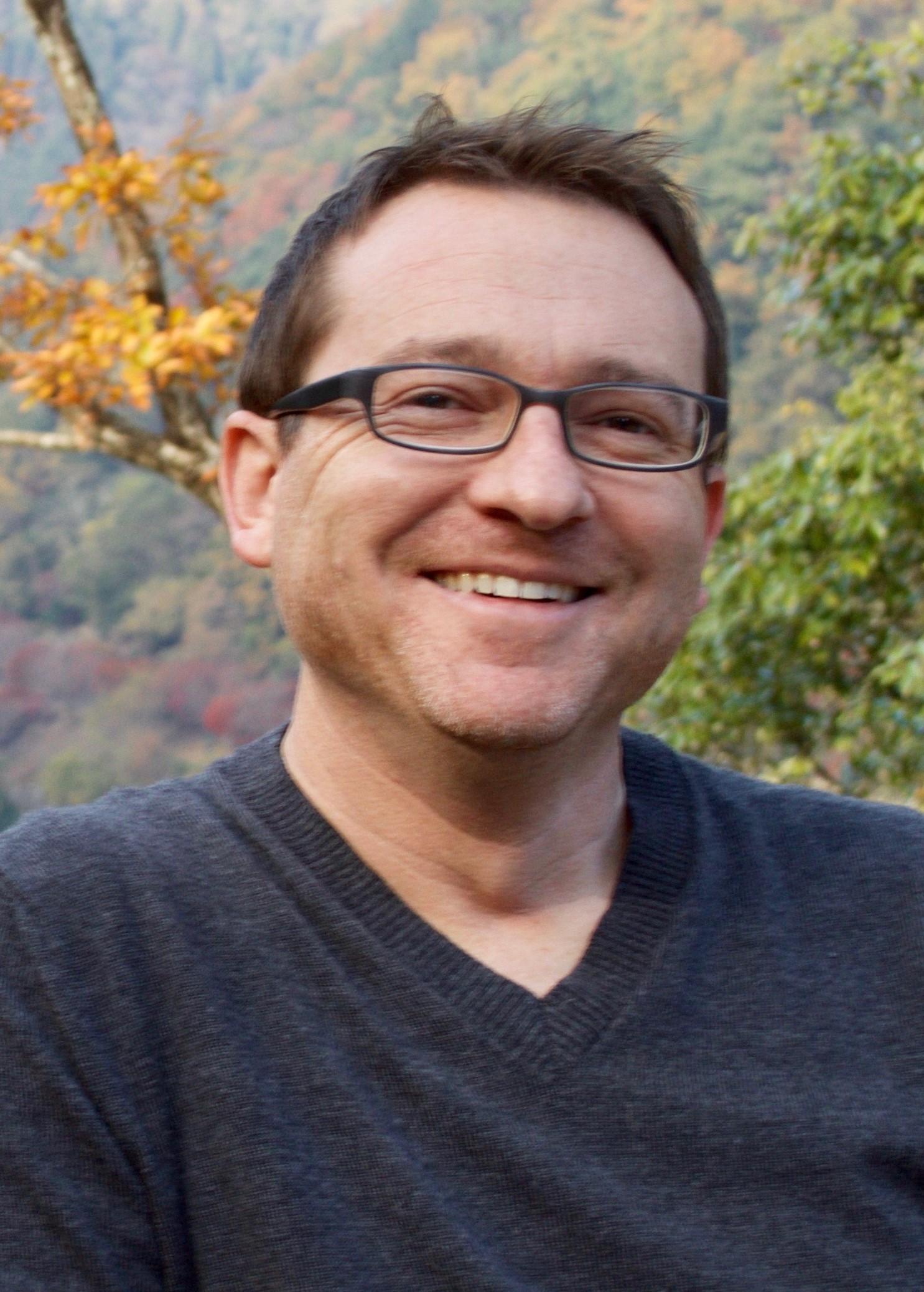 W. Benjamin Goodman, PhD