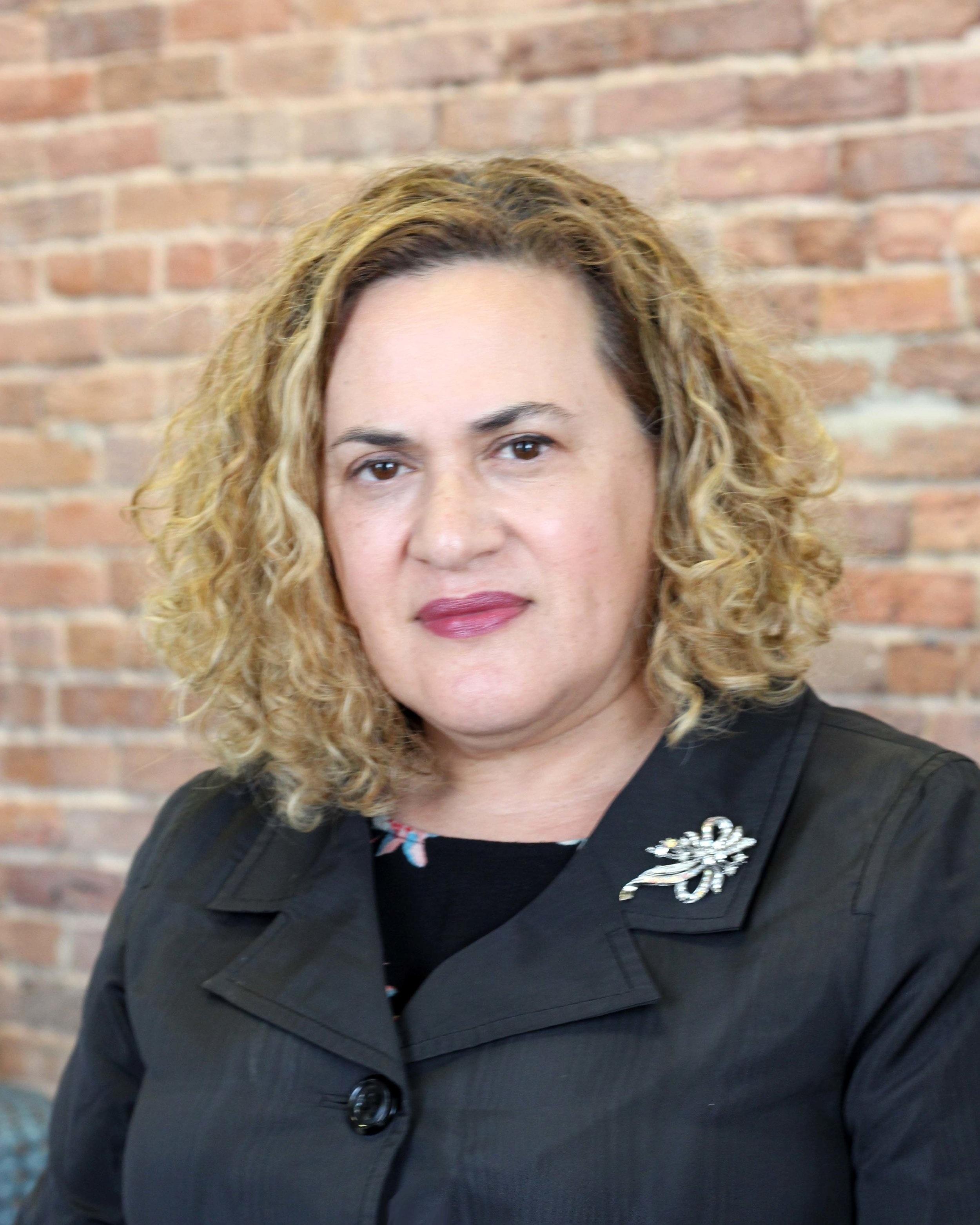 Kimberly Friedman, JD