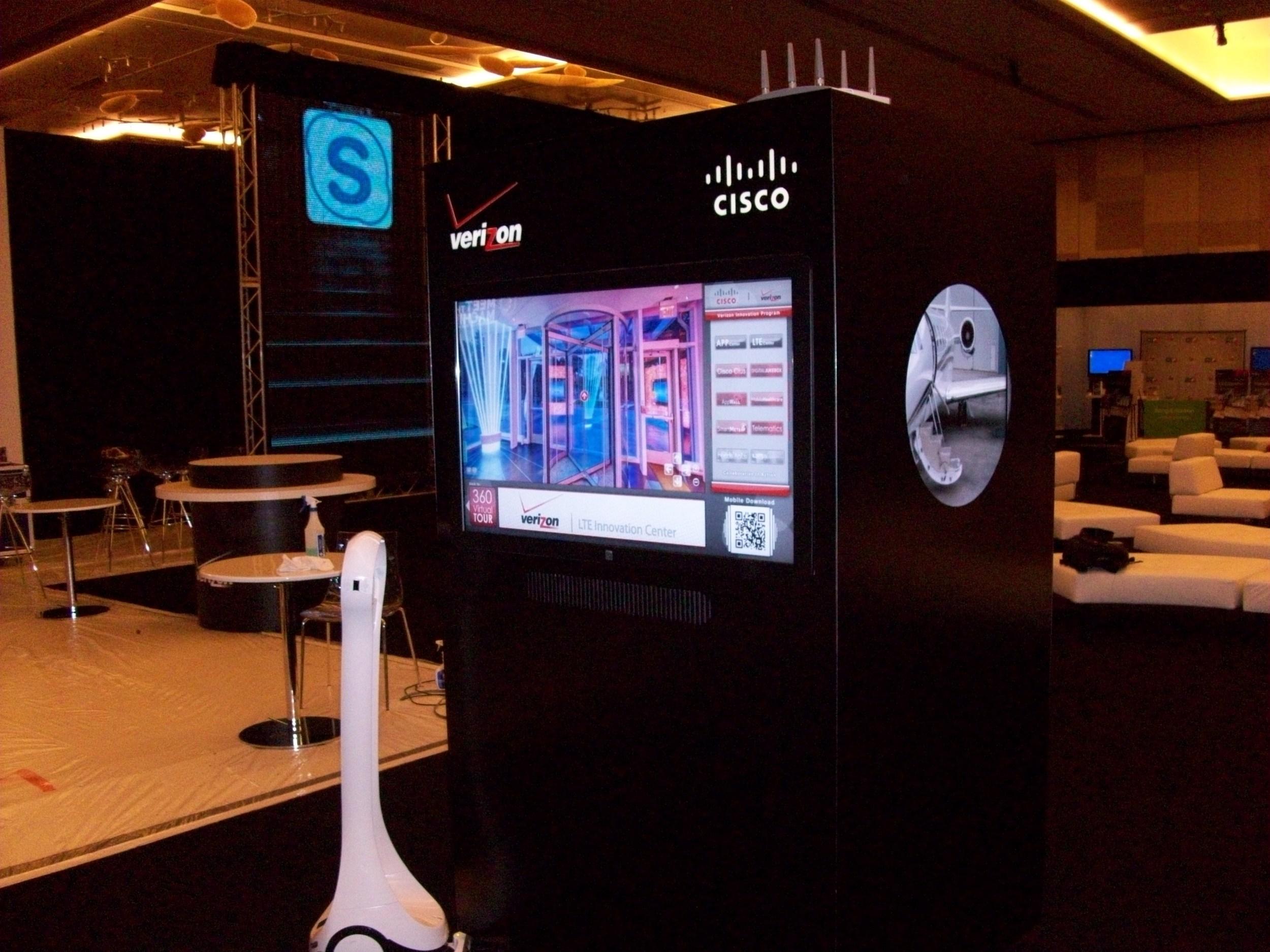 Verizon/ Cisco Systems