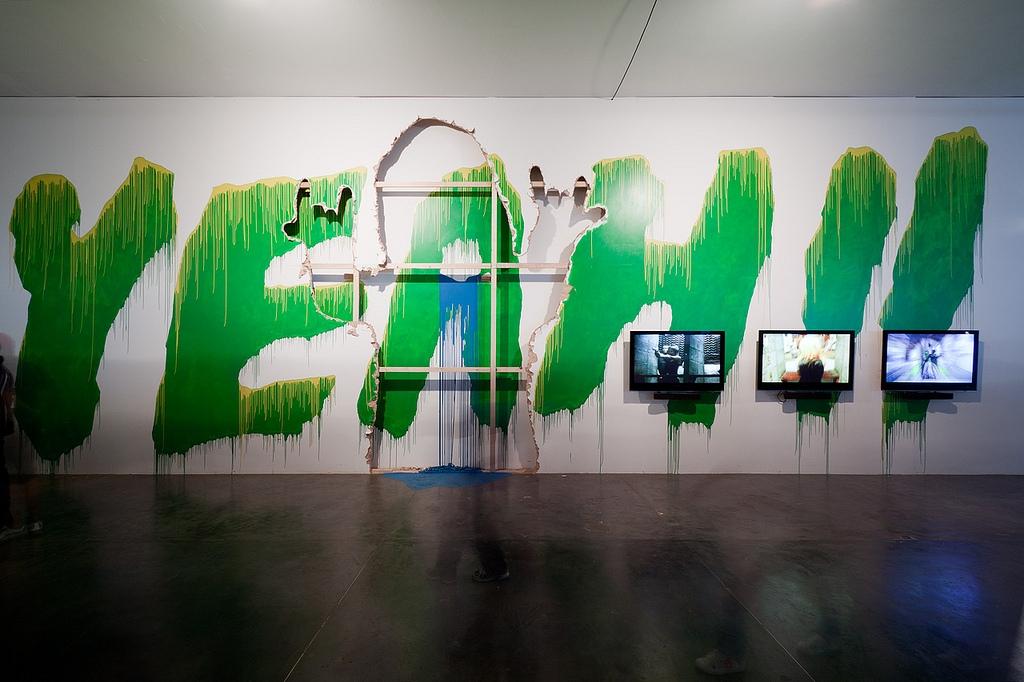 São Paulo Art Biennial