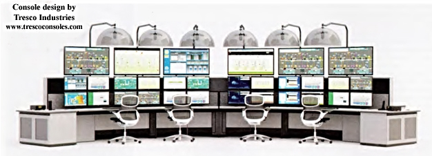 Marathon Petroleum by Tresco Consoles