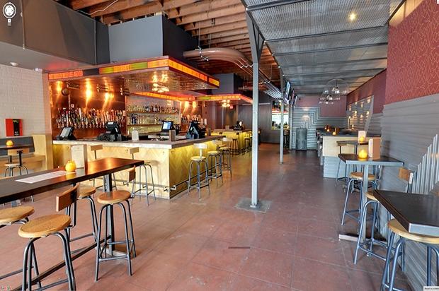 Brew Exchange in Austin, TX