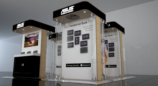 Asus Airport Installaion