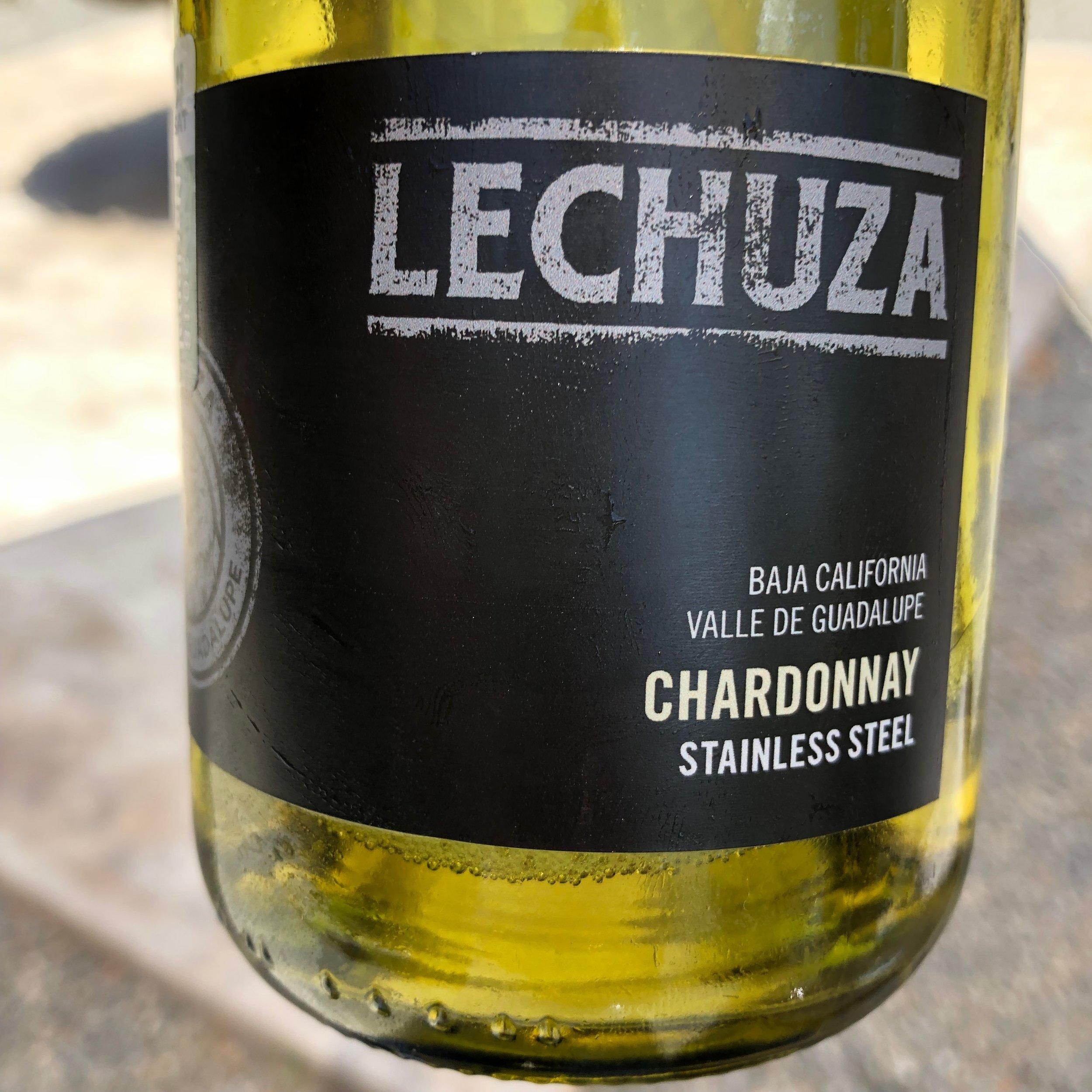 Lechuza chard