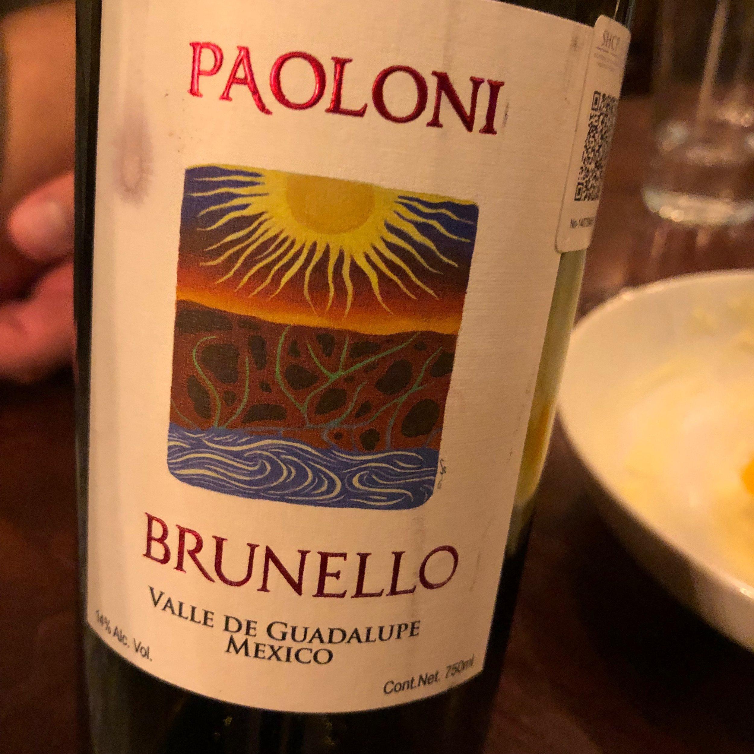 Paoloni Brunello