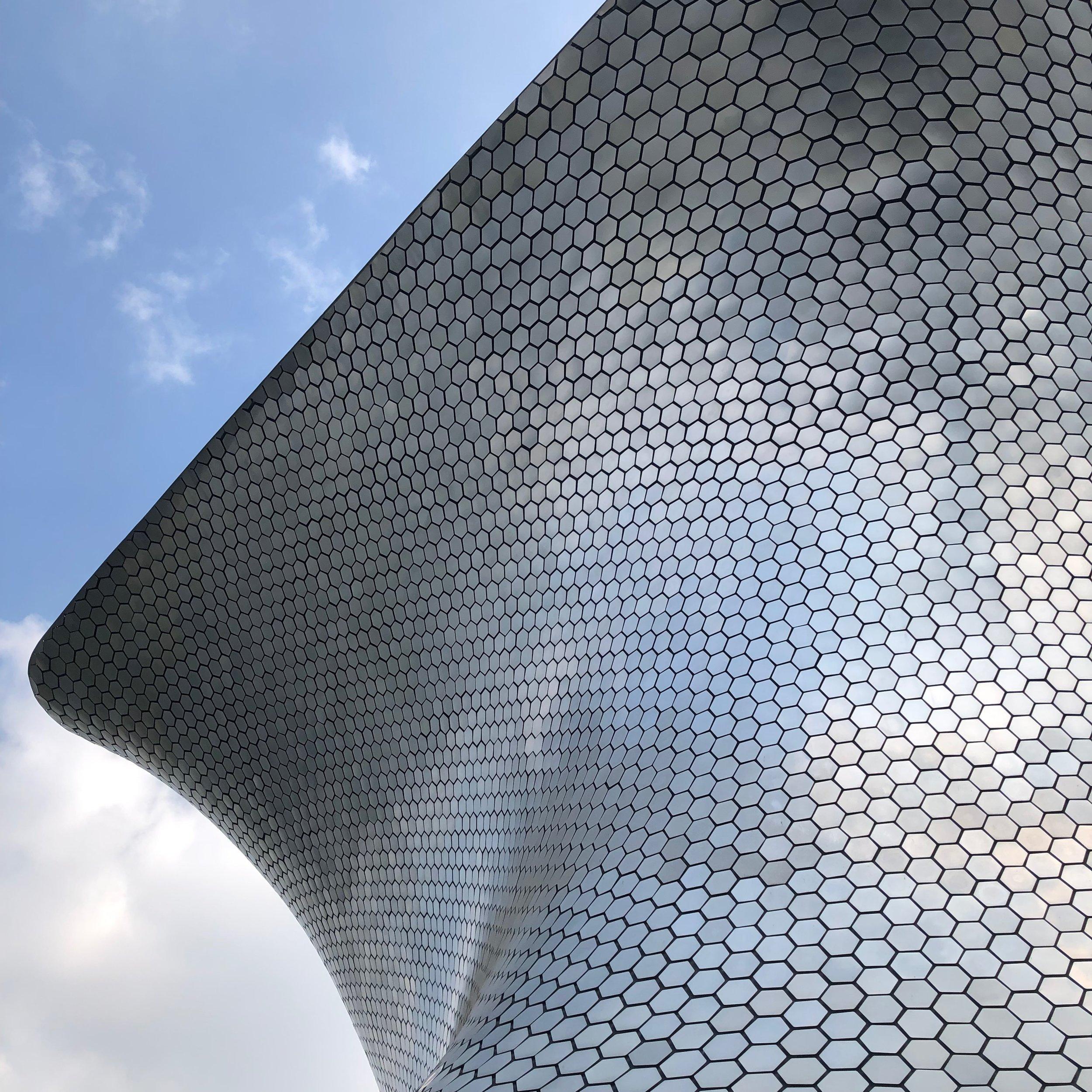 Carlos Slim museum