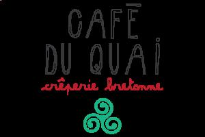 Café du quai | La Cabane à glaces
