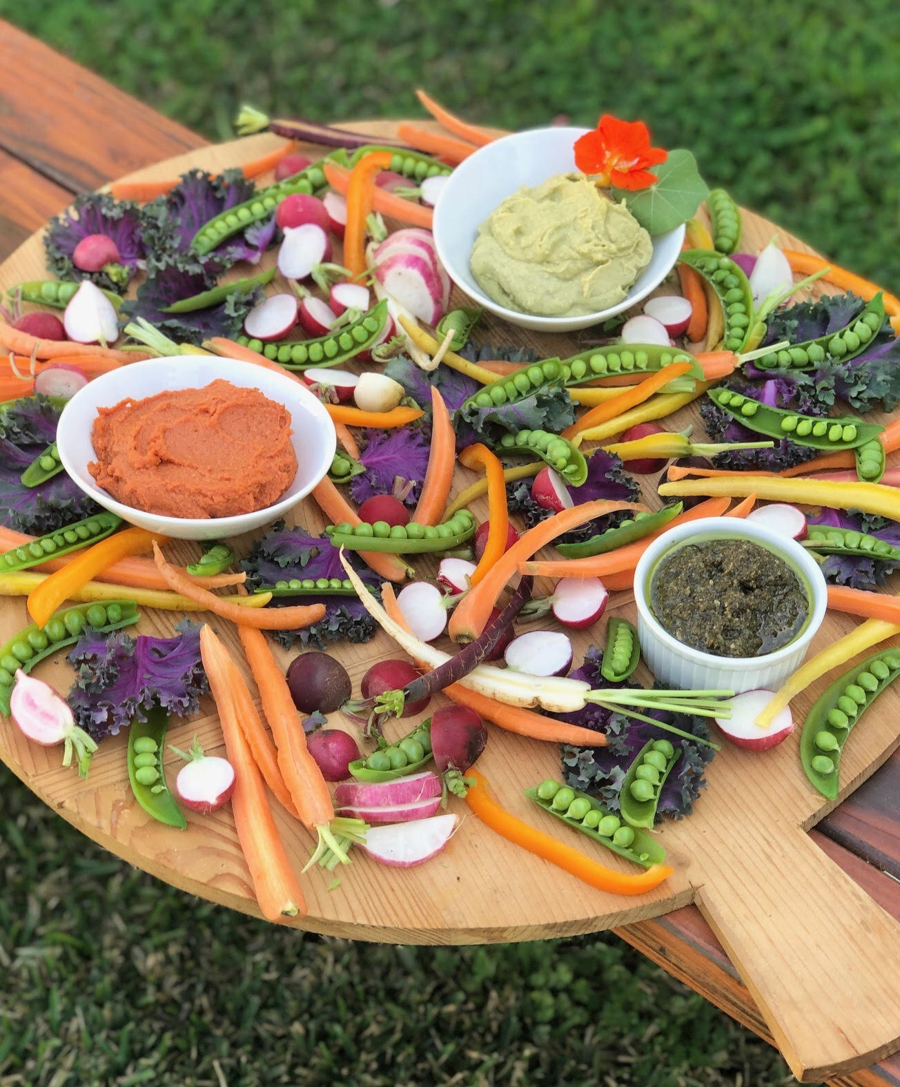 Crudites Cheese Boards Pacific Health Foods
