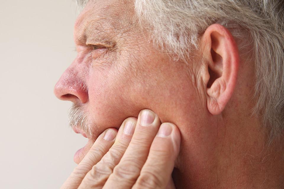 splint therapy, tmj