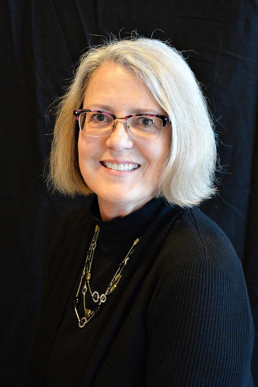 Sally Popish, Hygiene Coordinator