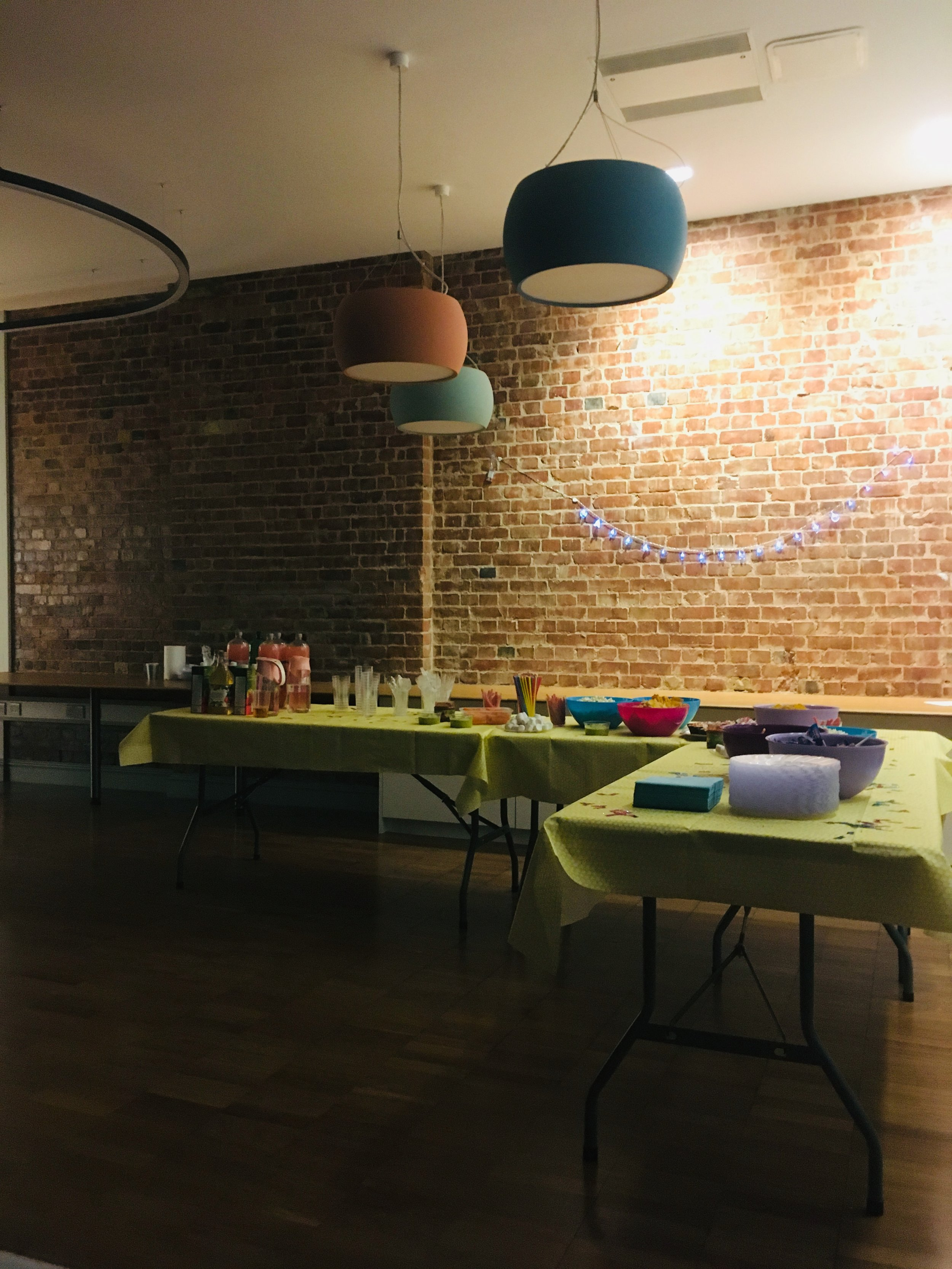 Kensal Rise Childrens Party