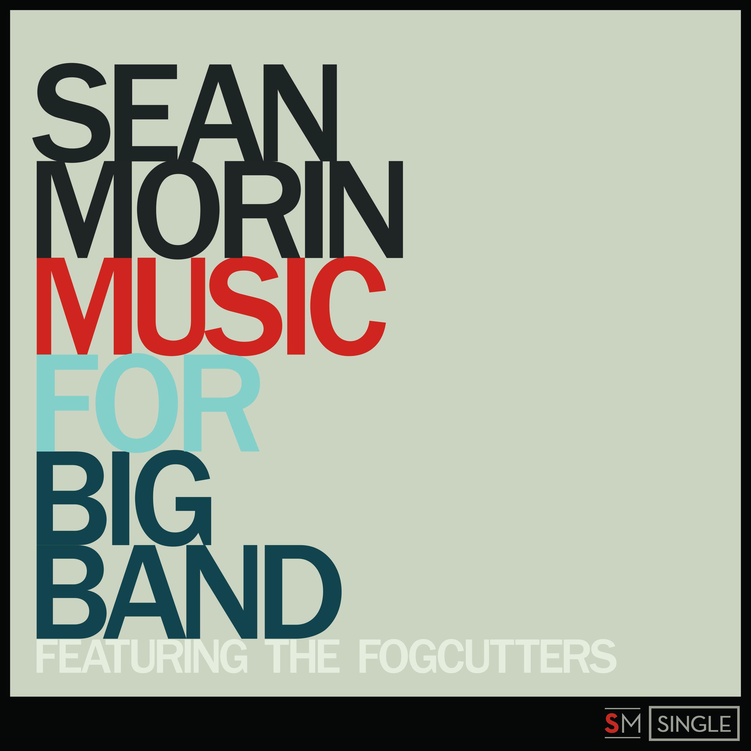 Music For Big Band