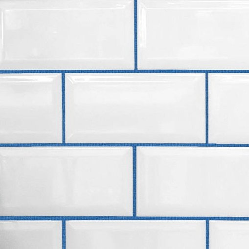 Grout fearlessly.