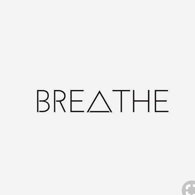 Friday reminder to never lose your breath. It's the tool that keeps you in the present moment. 💕 EDGE 2018 is a wrap but smaller events are in the works throughout the year so stay tuned! #wealthishealth #breathe #healthylifestyle #healthandwellness #yoga #meditation #mindfulness #pranayama #wellnessevent