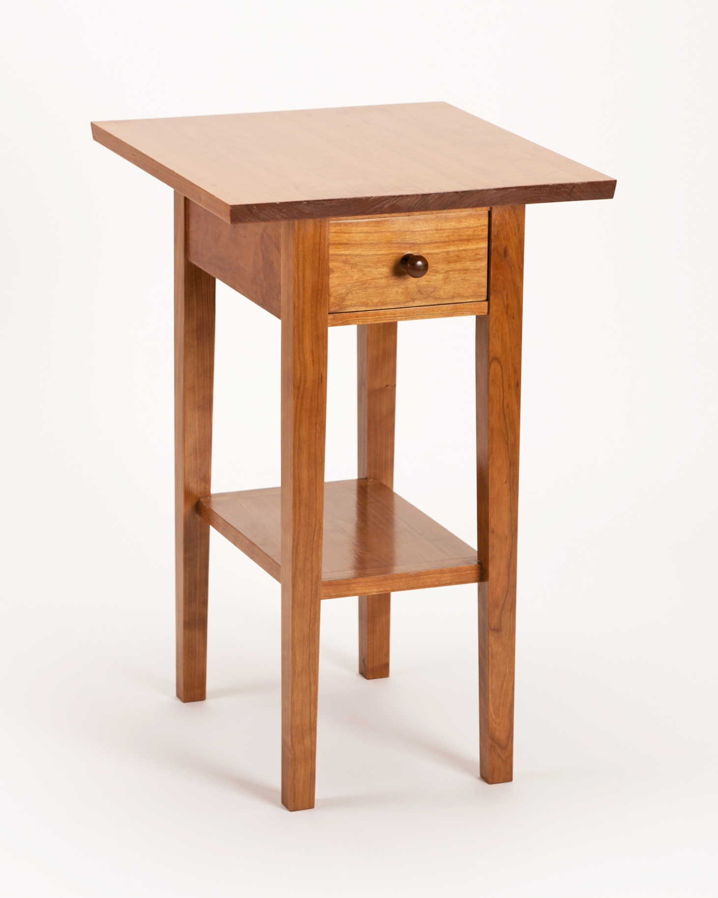 Shaker Style End Table