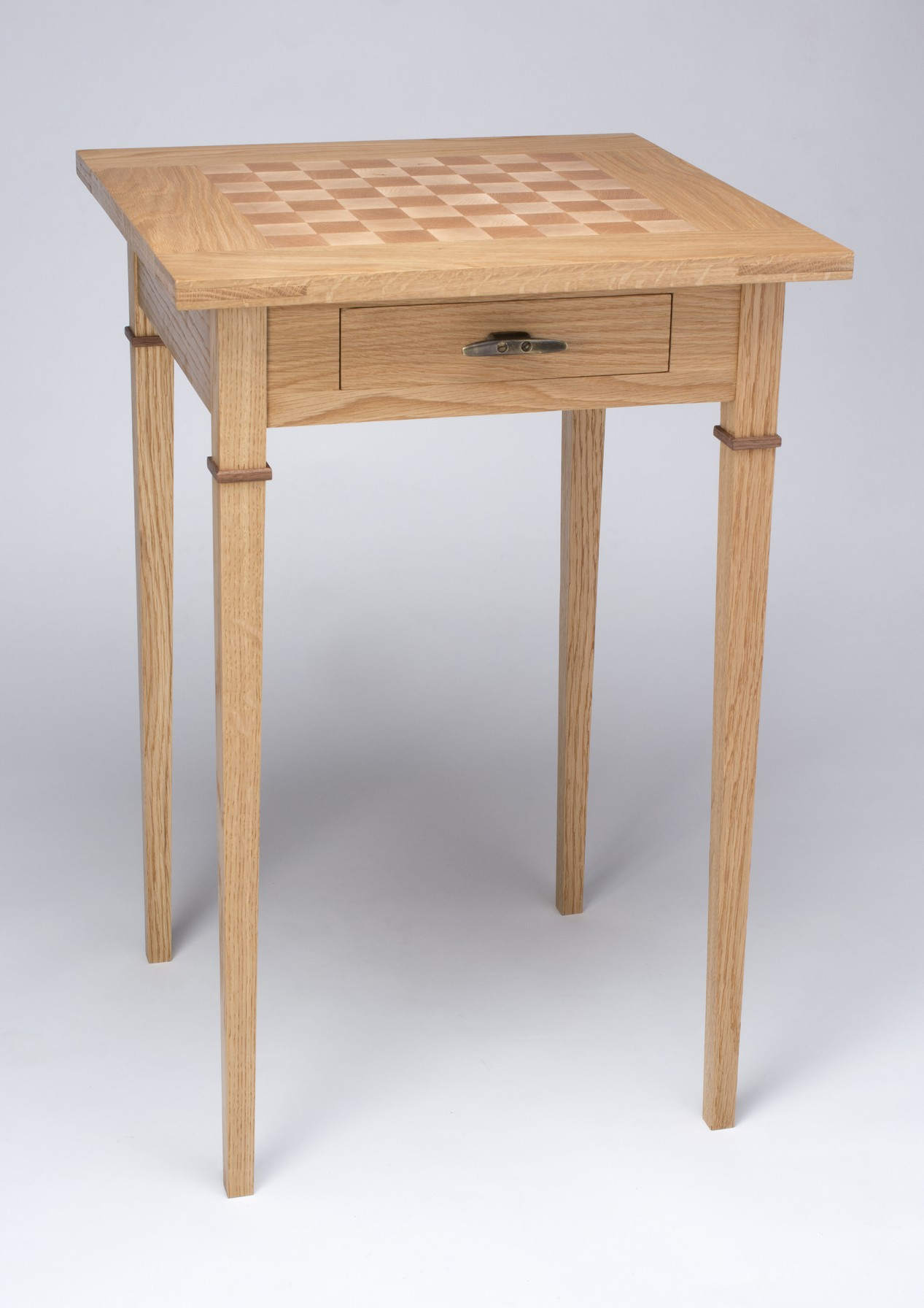 Artisan Designed Chess Table