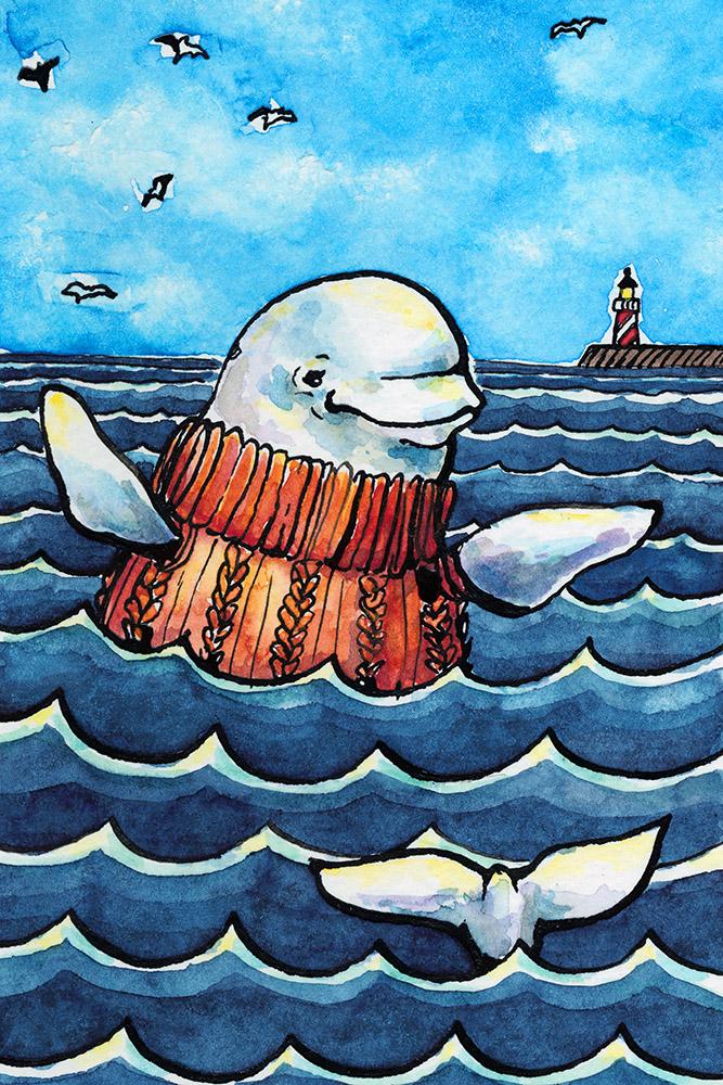 Nordic Beluga