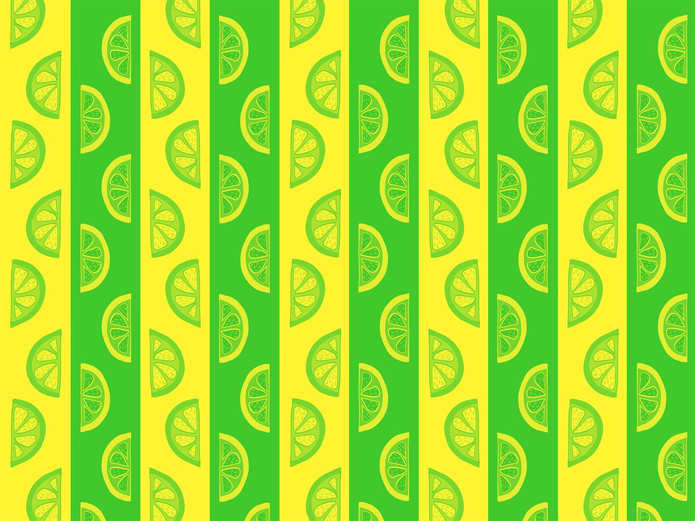 Lemon Lime 2