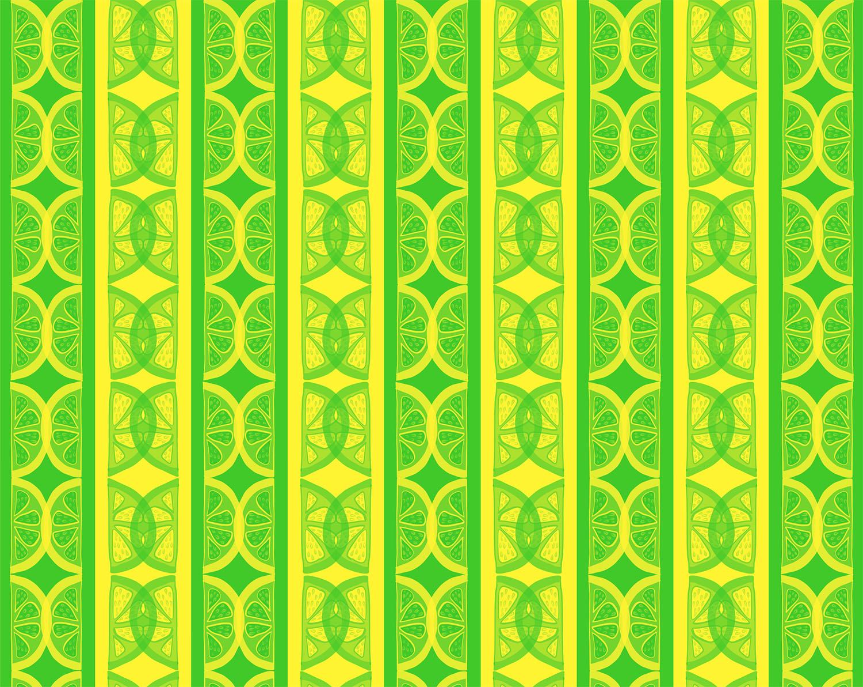 Lemon Lime 3