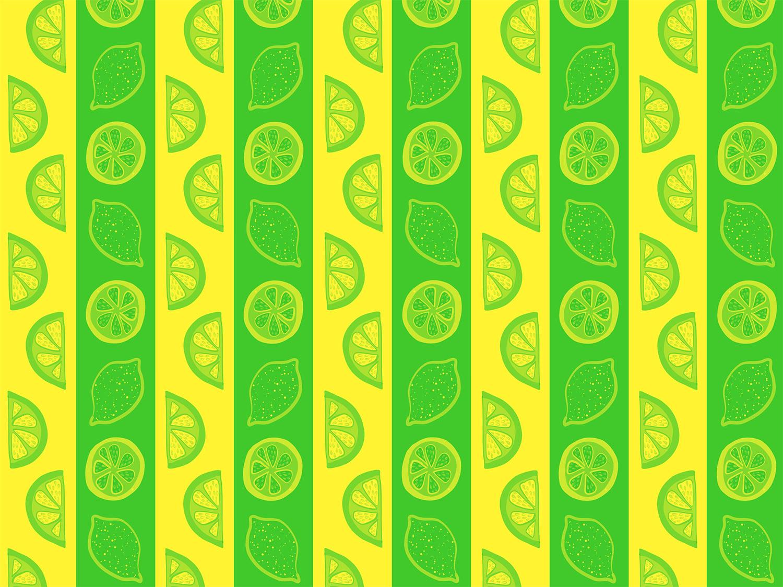 Lemon Lime 1