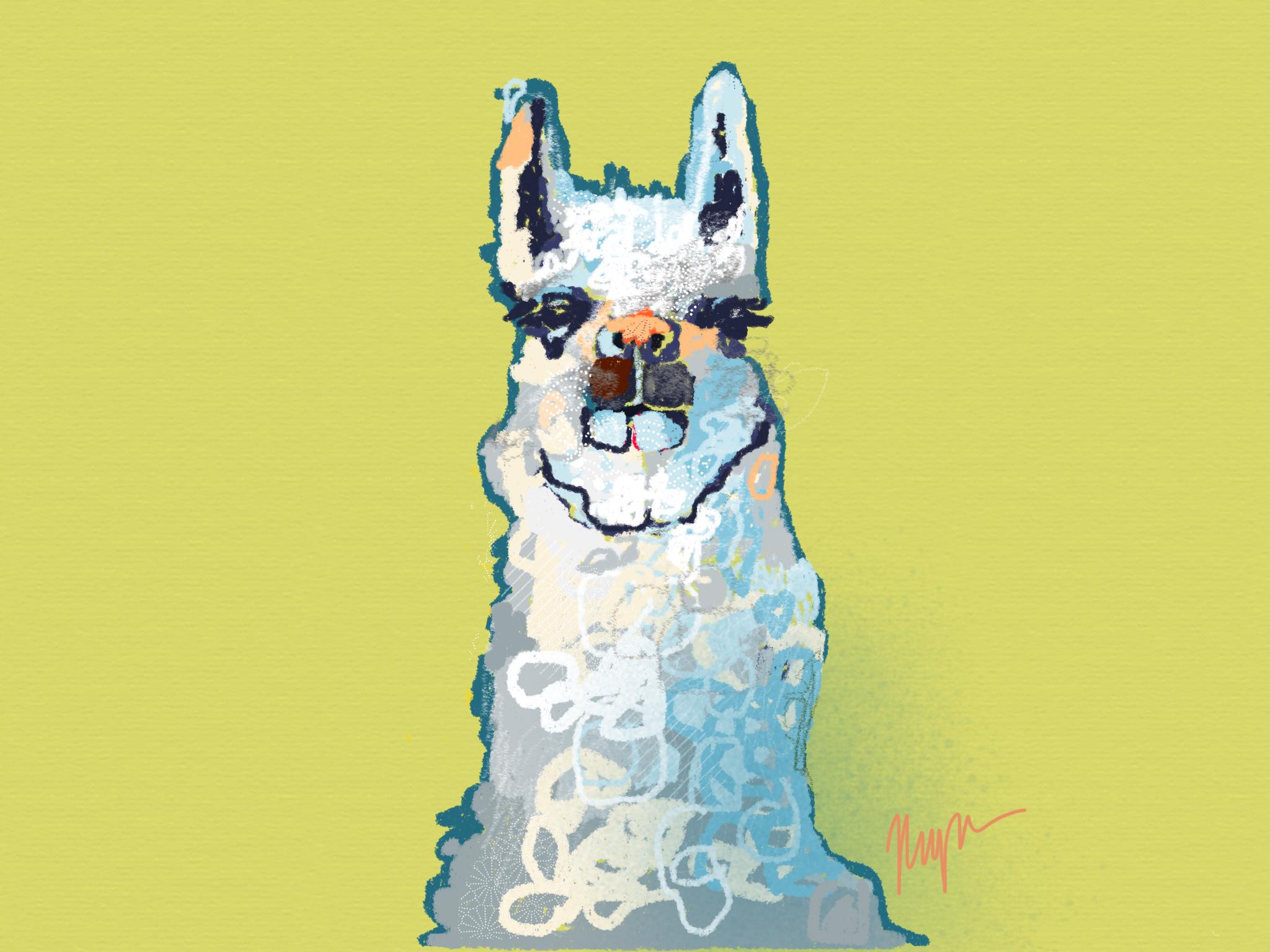 Llama-bright-mustard.jpg