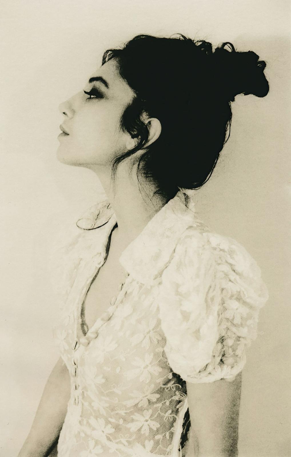 Ursula in Profile