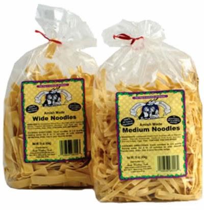 Amish Noodles