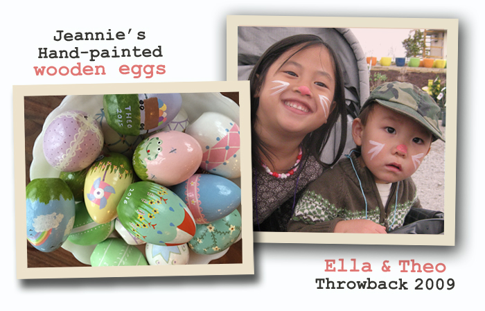 Easter throwback 2009 1.2