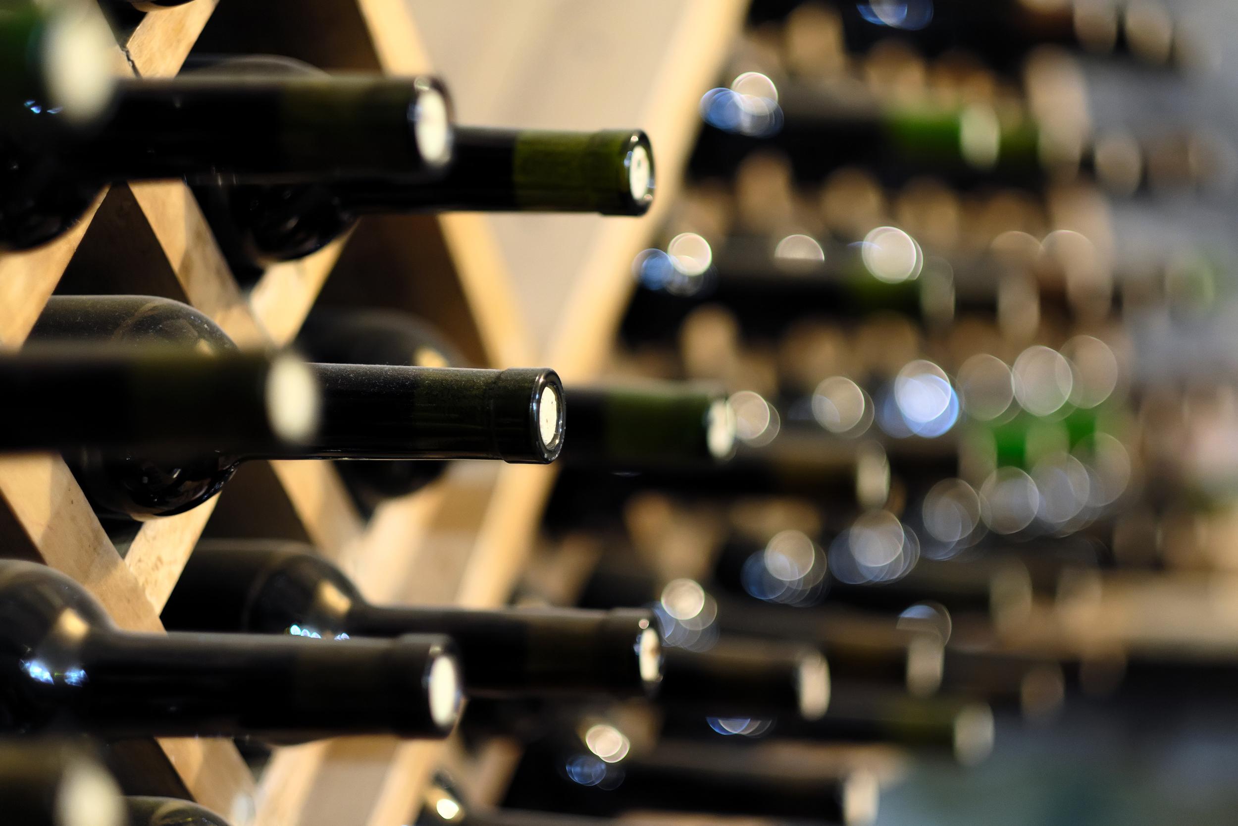 Eckert's Wine Cellar