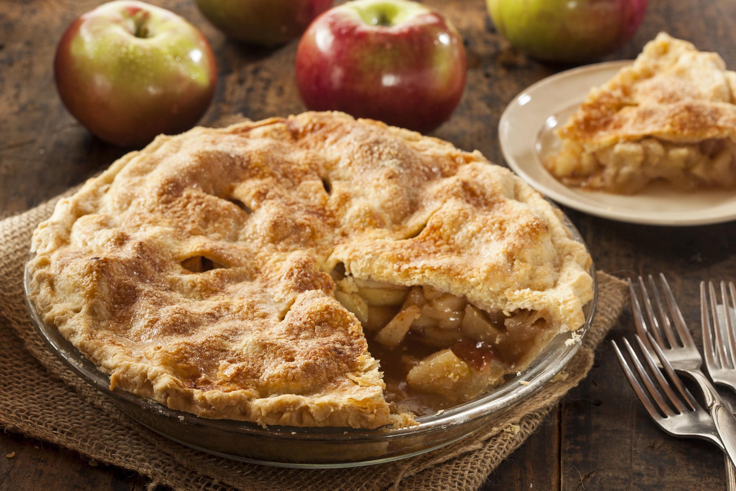 Eckert's Bakery — Eckert's Pies and Baked Goods