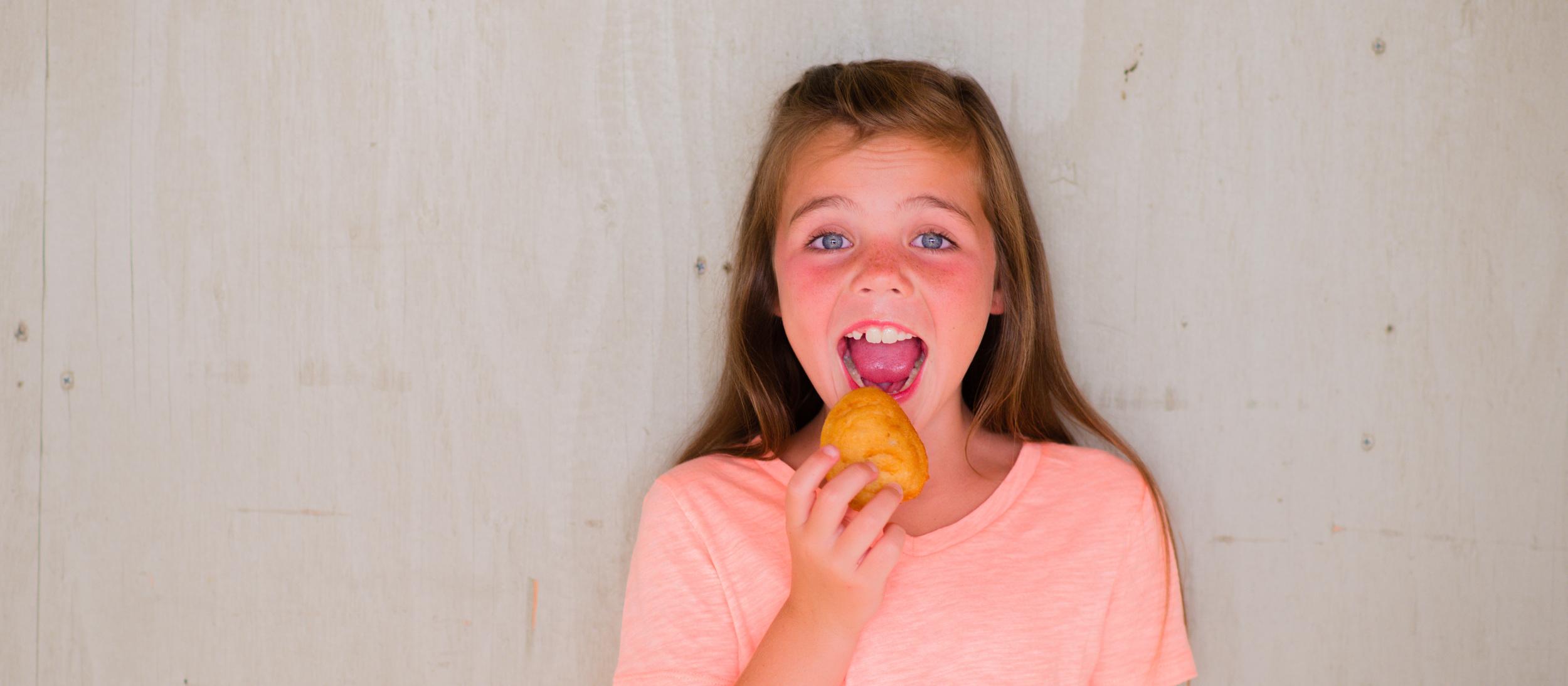 eckerts-fried -biscuit