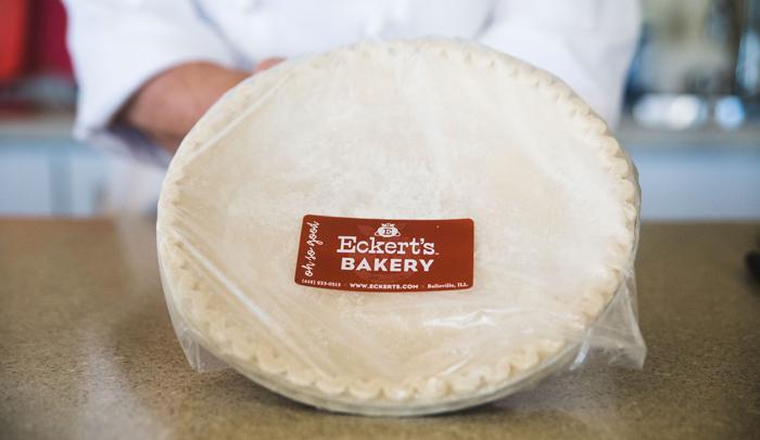Eckert's Best Apple Pie recipe