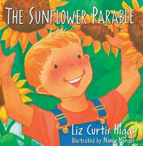 Don't miss story-time on the farm tomorrow at 9:30am where we will be reading The Sunflower Parable. Stick around for the free craft & half priced playground admission. Tag a friend that you think should join you.