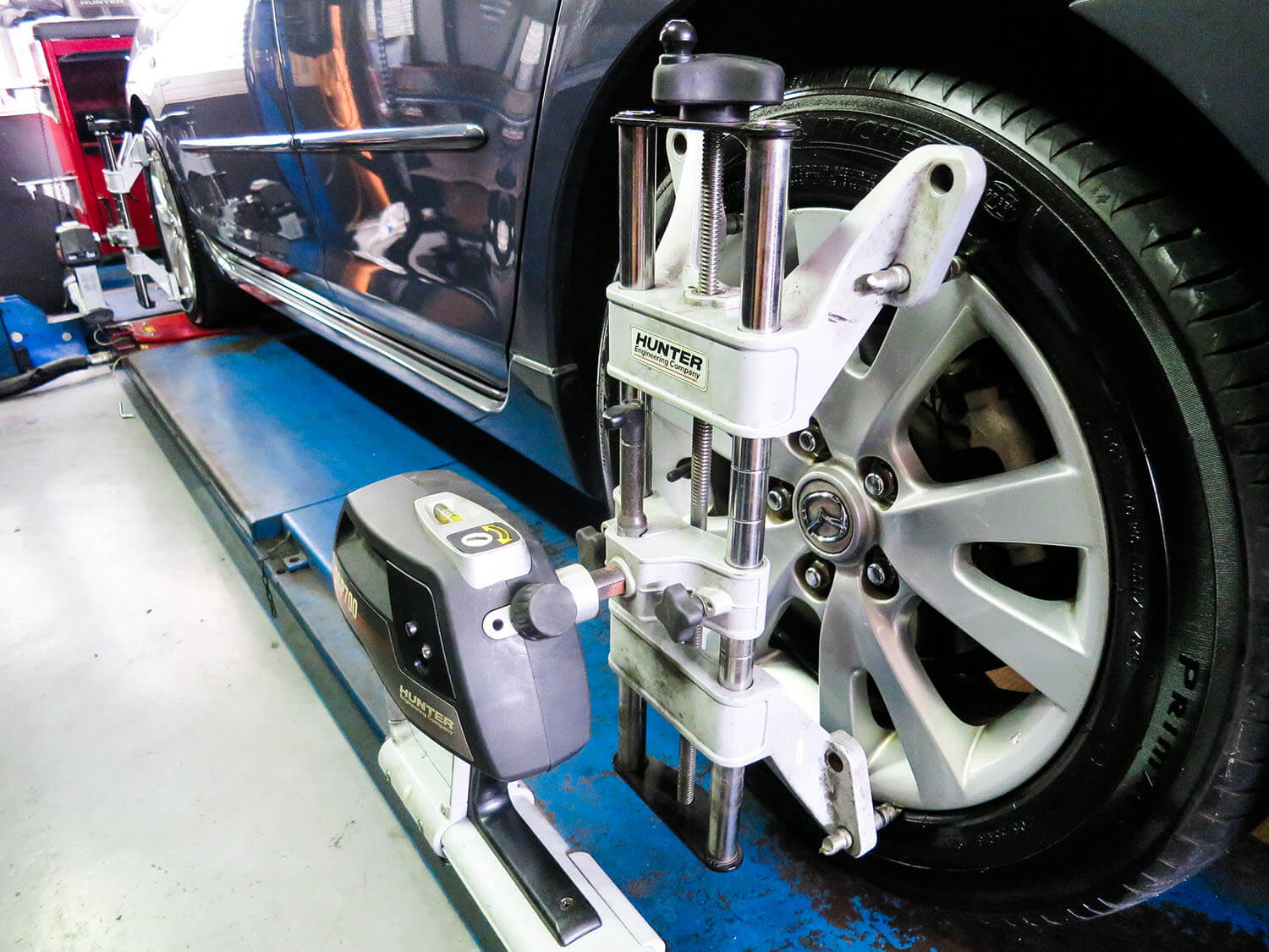 How Much Is A Wheel Alignment >> Precise Auto 4 Wheel Alignment Service In Singapore