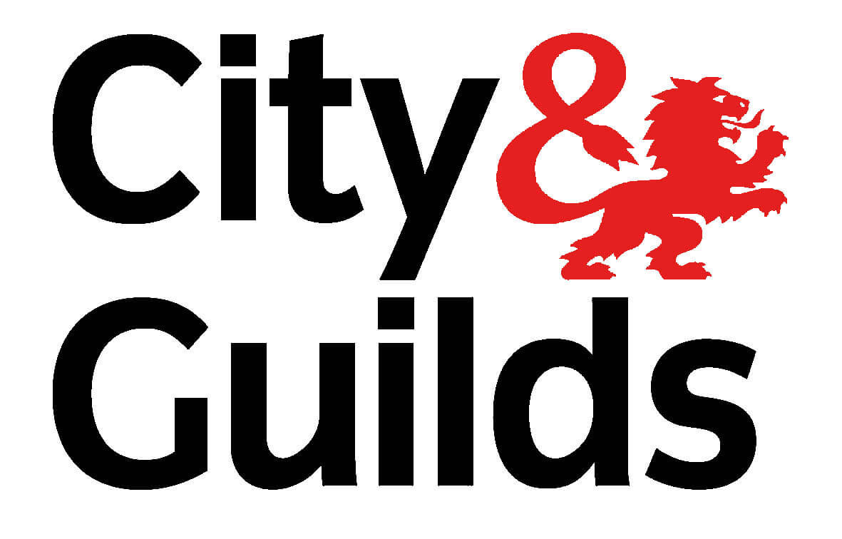 Certified by City and Guilds of London Institute