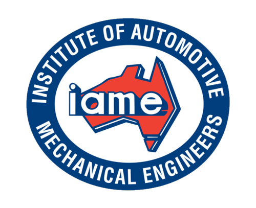 Certified at Affiliate Level in Automotive Mechanical Division by Institute of Automotive Mechanical Engineers (IAME)
