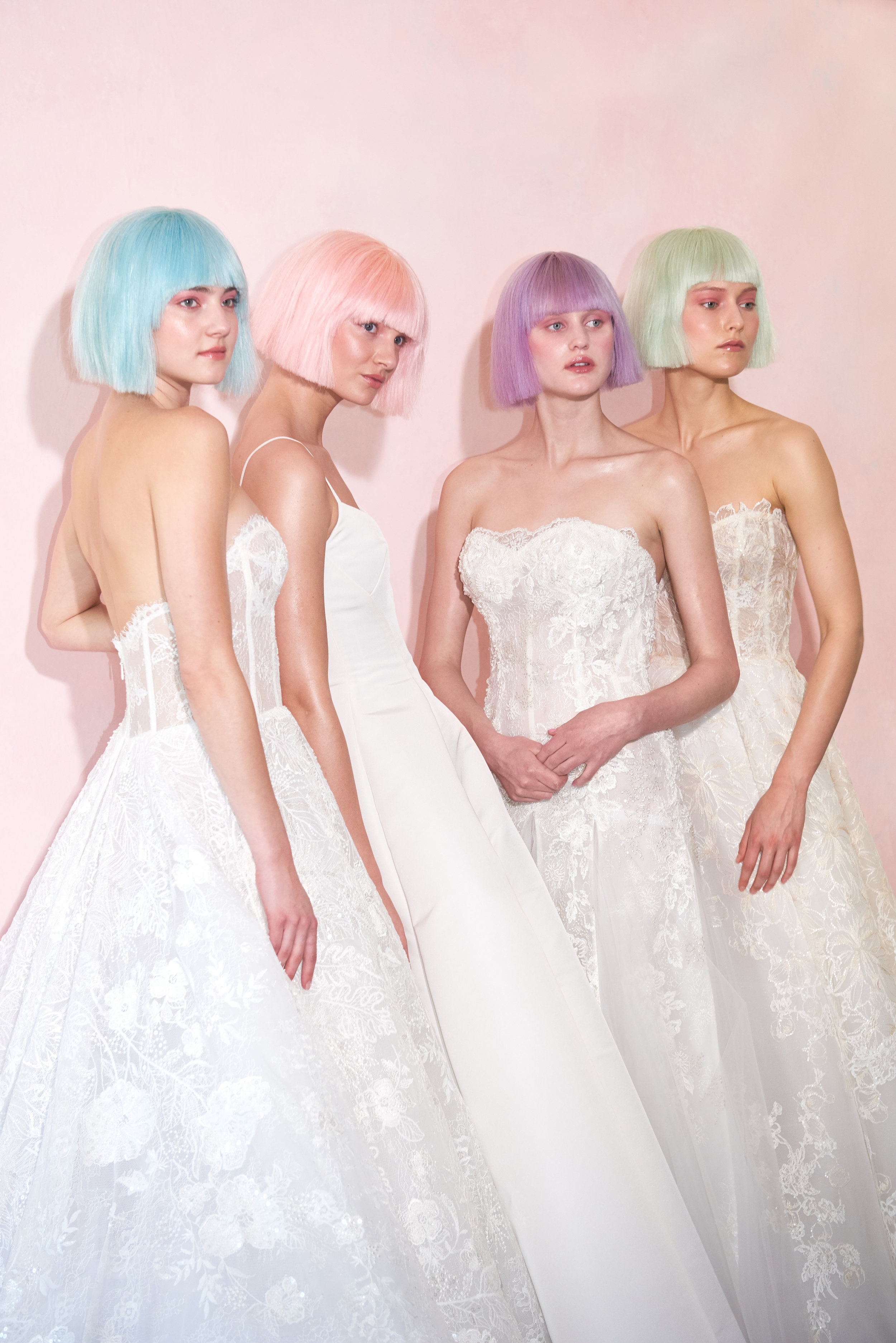 Isabelle Armstrong Spring 2019 Preview