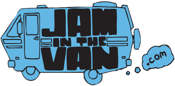 Jam in the Van sessions